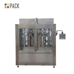 mesin pengisian cecair kimia kilang