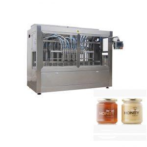 Madu automatik Mesin Pengisian / Jam automatik Mesin Pengisian / Cuci Cecair Detergen Mesin Pengisian