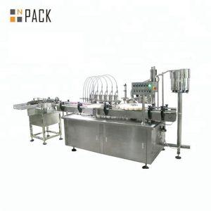 vial penuh automatik mengisi mesin kimia mengisi mesin dengan harga terbaik
