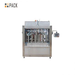 Pembuatan Loji Automatik 5 Liter Mesin Minyak Lubricant / Gear Minyak Gear